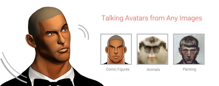 CrazyTalk-Images-to-Talking-Avatars