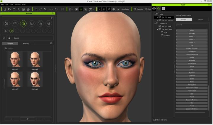 Character-Creator-Makeup