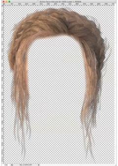 07-HeadImage-PhotoShop-HairOnly