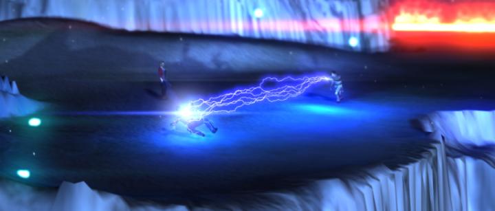 lightning complete