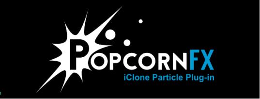 PopcornFX plug-in