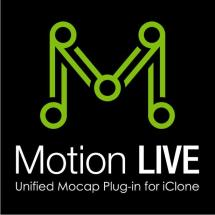Motion live